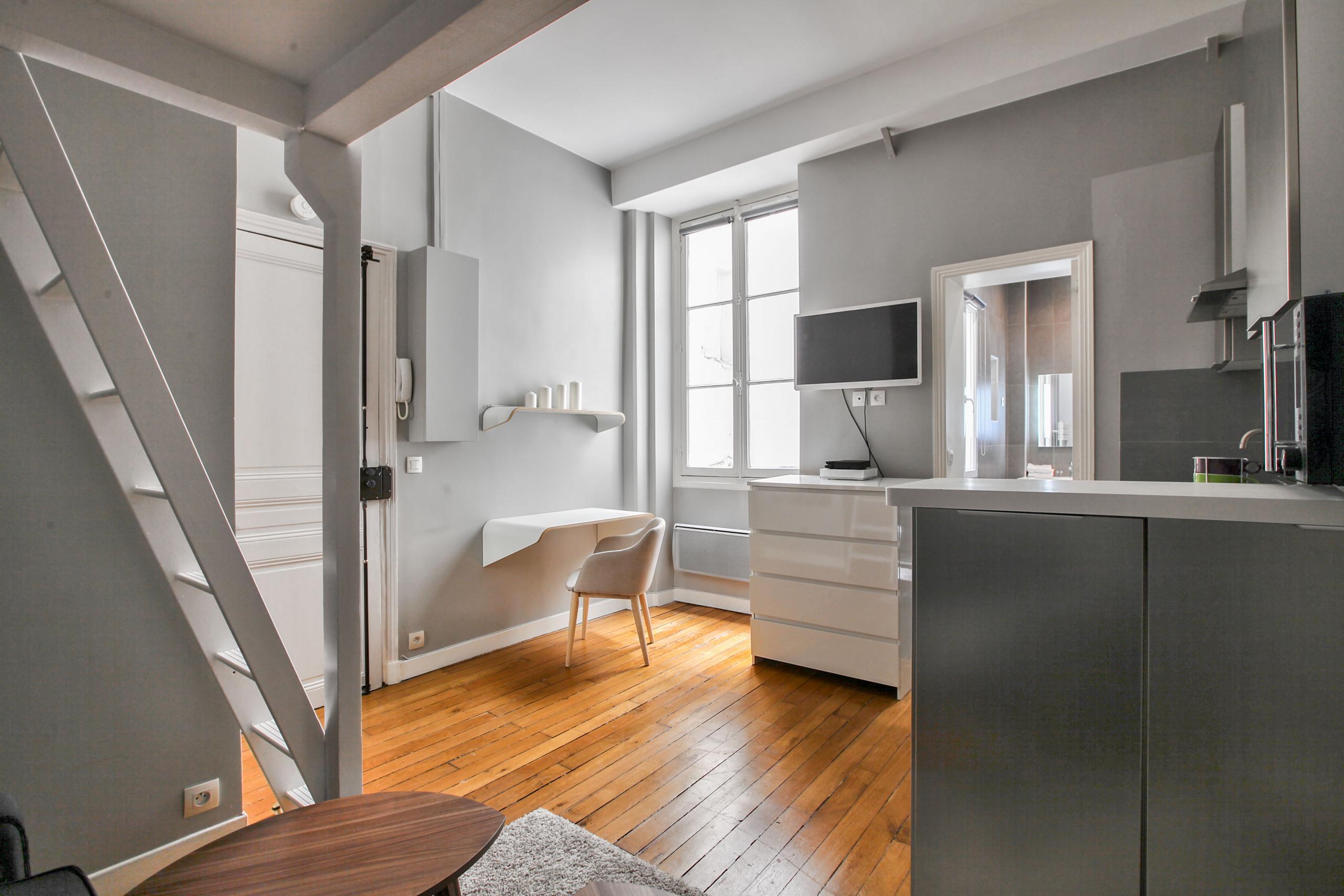 Studios In Paris Ville - 50